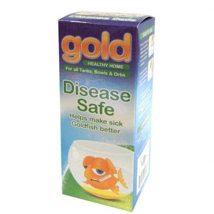 Interpet Goldfish Disease Safe